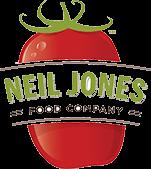 Neil Jones processors logo