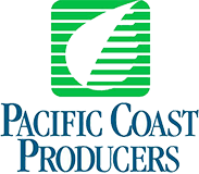 Pacific Coast processors logo