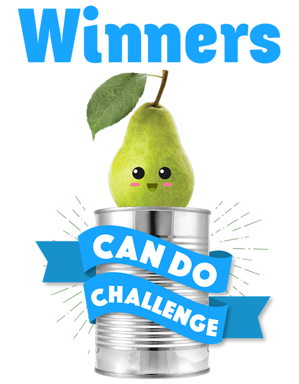 Can Do Challenge